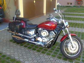 Yamaha Drag Star XVS 1100