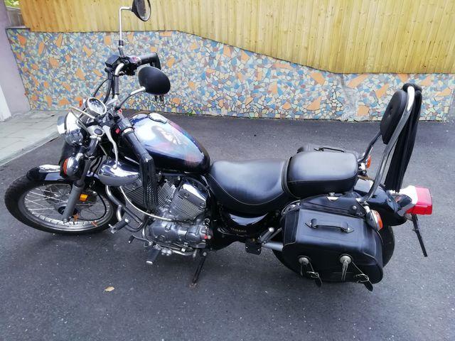 Yamaha XV 500 L