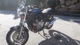 Yamaha XJ600N RJ019
