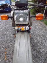 KTM 250 GL Krad