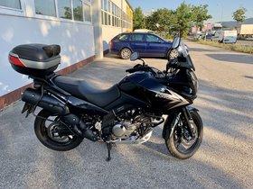 Suzuki V-Strom DL 650 ABS
