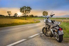 Harley Davidson dyna fat bob fxdf
