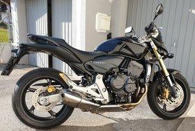 Honda Hornet Pc41 Abs