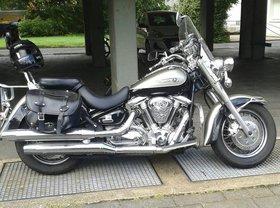 Yamaha XV1600