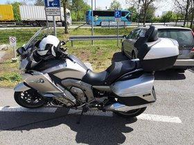 BMW K 1600