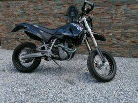 KTM 640 LC4 Prestige