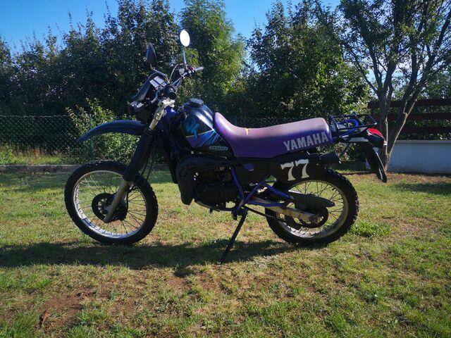 Yamaha DT 80 LC 2