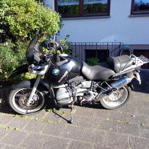 BMW R GS 1100