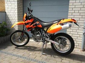 KTM 640 LC 4 ENDURO