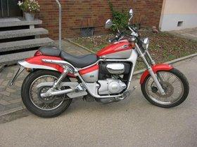 Aprilia 125 Classic Custom