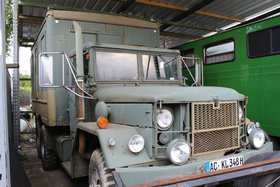 Andere Reo M35 2,5to