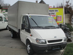 Ford Transit FT Pritsche Doka 300M63