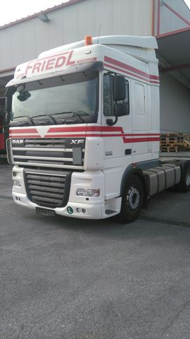 DAF FT XF 105 460