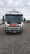 Scania P114LB4X2NA 380