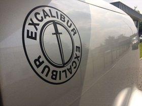 Excalibur S1 Luxusausführung