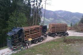 Scania R480
