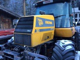 JCB HMV 185 T