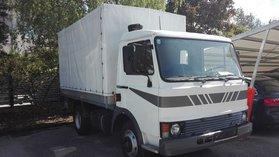 Fiat Iveco OM 50.10.1