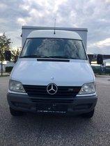 Mercedes-Benz 316 CDI