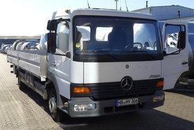 Mercedes-Benz 970.01