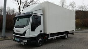 Iveco Eurocargo MLC 80 E22