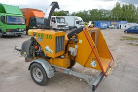 andere Saelen SB 16 40 DR