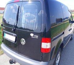 VW Caddy 1,9 TDI D-PF 4Motion