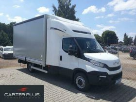 IVECO Daily 35S18 Back sleeper 132 kW (179 PS), Sch...