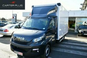 IVECO Daily 35S18 Koffer mit Ladebordwand  8PAL 132...