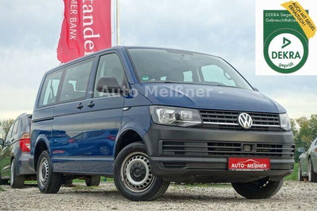VW T6 Transporter Kombi EcoProfi - ACC - PDC - TOP!