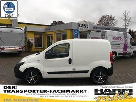 FIAT Fiorino Kastenwagen 1.3 Klima Tempomat E6