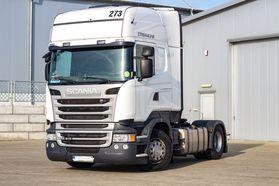Scania R410 Streamline EURO 6 Standklima Retarder