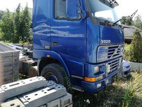 Volvo FH16-520