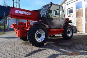 Manitou MT 1435 SL