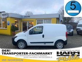 FIAT Fiorino Kastenwagen SX 1.3 Multijet 75 PS