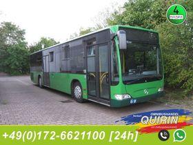 MERCEDES-BENZ O 530 Citaro mit grüner Plakette