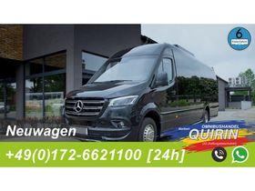 MERCEDES-BENZ Sprinter 519 ( VIP Luxus ) NEU W907 Kleinbus Verkauf