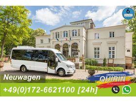MERCEDES-BENZ Sprinter 516 CDI (20-Sitzer NEU 2019) | Netto: 69.800
