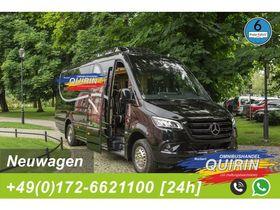 MERCEDES-BENZ Sprinter 519 ( VIP Exclusiv XXL ) W907 NEU Busvertrieb