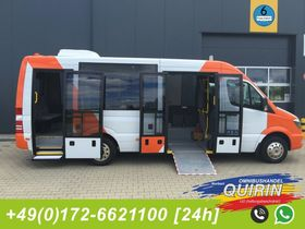 MERCEDES-BENZ Sprinter 516 CDI (TS Mittelniederflur) Euro 6 aus 1. Hand