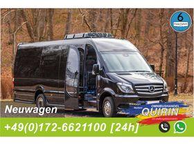 MERCEDES-BENZ Sprinter 519 CDI ( VIP-Luxus ) Kleinbus neu kaufen