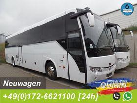 TEMSA HD 13 - Neuen Reisebus zum SONDERPREIS kaufen