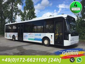 BERKHOF Ambassador 200 Linienbus kaufen ( 405210 km ) | Netto: 29.500