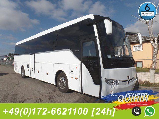 TEMSA HD 12 aus 2017 ( Euro 6 Reisebus ) günstig kaufen | Netto: 137.140