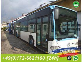 MERCEDES-BENZ O 530 GN - Citaro ( Grüne Plakette ) Gelenkbus kaufen | Netto: 3.