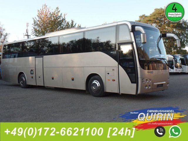 TEMSA Safari 13 HD ( 57 SS + WC ) Reisebus sofort lieferbar | Netto: 47.000