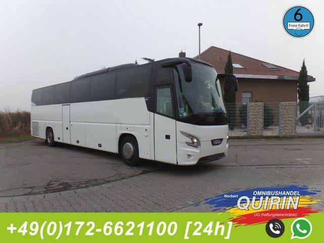 BOVA VDL Bus ( Futura FHD2 129/370 ) Euro 6 Fernreisebus Verkauf