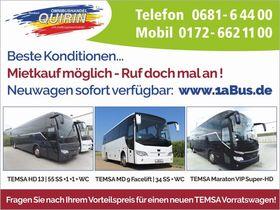 MAN VISEON C 10 ( 41 SS + WC + günstig ) Fahrschulbus - EEV