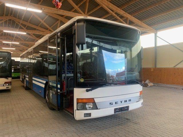 SETRA S 315 NF EURO3