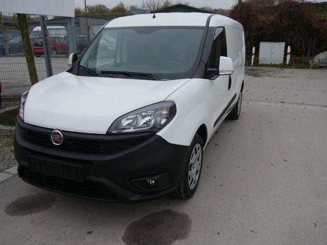 Fiat Doblo Cargo Maxi 1.4 SX Kastenwagen - KLIMA - 3-SITZER - SCHIEBE- & FLÜGELTÜREN - NSW